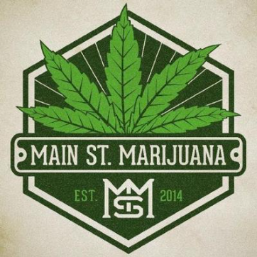 Main St. Marijuana Downtown